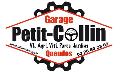 Garage Petit Collin – Queudes – Marne