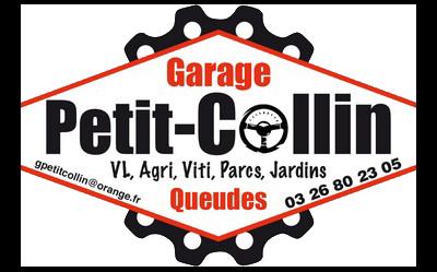 Garage Petit Collin – Queudes – Marne